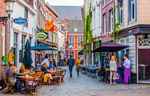 Aachen Maastricht L 252 Ttich